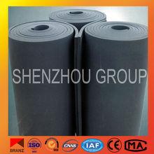 langfang shenzhou nbr rubber adhesive sheet heat resistant plastic board suppliers insulation batt
