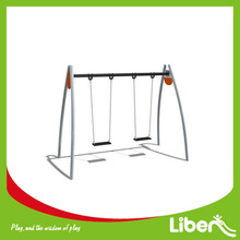 attractive design safe outdoor swing LE.QQ.018.01