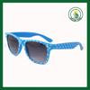 Turquoise Dot Promo sunglasses wayfarer Sunglasses Promotional sunglaases