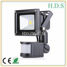10W 85-265V Powerful LED Solar Security Light