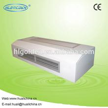China Horizontal Fan Coil Ac, High Quality Fan Coil Units Ceiling Mounted,Daikin Fresh Air Processing,Daikin Indoor Unit
