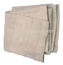 pp polyester needle felt filter bag