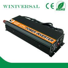 1500ah battery for ups inverter intelligent power inverter with charger inverter charger 12v/24v-110v/220v