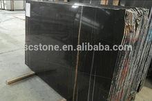 Italian Lauren black marble