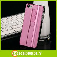 Hot sale cheap price aluminium lighter case for iphone 5
