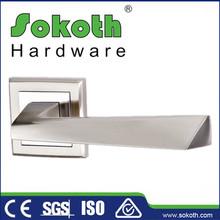 2014 Sokoth lever on Internal sliding glass door locks and handles