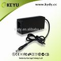 venda quente 72w 12v 6a laptop led tiras 240 12 volt volts transformador