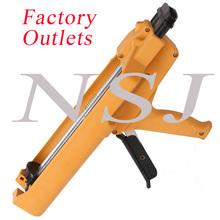 600ml 1:1 AB Caulking Applicator Gun for sealants, AB adhesives and silicones