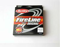 I Lure FIshing Line berkley fire line 100m nylon thread line