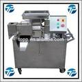 automática de aço inoxidável de leite de coco extração máquina