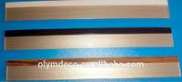 bicolor pvc edge banding