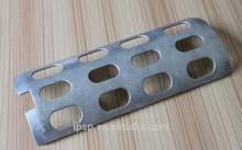 aluminum die casting base of aluminum guardail