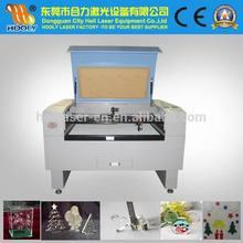 hooly macchine da taglio laser per la fabbricazione di cuoio fustelle