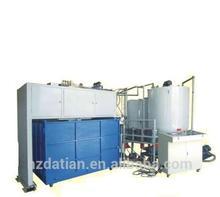 polyurethane sponge production equipment