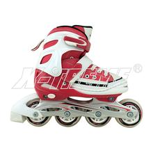 China attachable roller skates helmet cover roller skate keychains RPRS01093