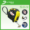 High quality tape measure manufacturer mini tape measure laser level tape measure