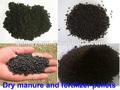 china 2014 bajo consumo agrícola de pollo orgánico abono de estiércol de secador de tambor rotatorio de la máquina de alibaba proveedor de china