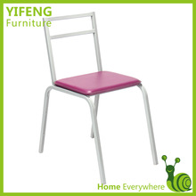 hot sale cheap hotel room promotion dining chair(factory manufacturer)