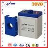 Deep cycle solar battery 2v 100Ah use for solar system