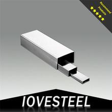 Iovesteel loose flange wear resisting 304 stainless steel pipe/tube astm