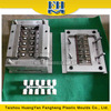 Zhejiang high quality ppr fitting mold plastic mold manufacturer