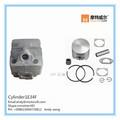 quanlity elevado cilindro 1e34f combinar motor bg 260 motosserras usado para venda