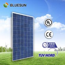 TUV Bluesun high quality and best price solar panel pv