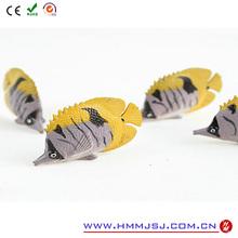 Clownfish/ plastic nemo fish toy