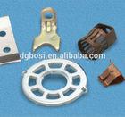 different types of custom die cut metal BOSI-H-201462611