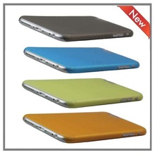 hot-selling ultra-thin hard cover case for iphone6+