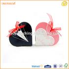 2014 New style bride and bridegroom dress Wedding boxes /wedding favor boxes/wedding gift box