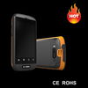 Hot!! IP67 Rugged Smart Cell Phone, Android 4.2,Dual sim,1.2G CPU