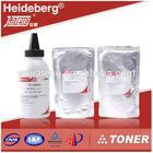Toner manufacturer, Compatible black Photocopier refill Toner for RIcoh MP9000 (8105D/8205D)