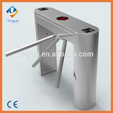 Cheap security tripod turnstile gate