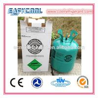 gases refrigerantes r134a gaz 13.6kg /30lb (50b/22.7kg ,6.8kg)