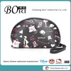trendy make up bag toilet case star cosmetic bag