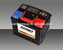 Hot Sale good starting performance N200MF 200AH Lead Acid maintenance free automotive Battery