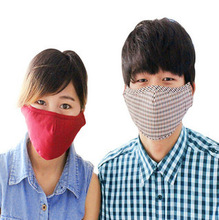 Colored design mask dust proof mask 3 plys face mask