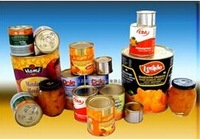 tinned food, tinned fruit, canned fruit manufacturer