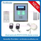 Smart House security gsm elderly alarm wireless alarm system