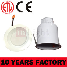 "Unique design Electric Junction Box 4"" Recessed Light Can"