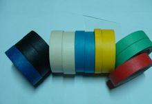 printed logo adhesive tape /bopp acrylic white base red letter printed tape adhesive