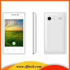 Wholesale Wifi GPRS WAP 3.5 Inch Android 4.2 Dual Sim MTK6572 Dual Core 3g Telefone Celular XS3-B