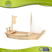 2014 tot bán gỗ tàu thuyền đồ chơi với FSC