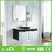 functional smooth irregular shaped mirror dressing table mirror price
