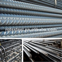 Reinforcing steel deformed steel bar HRB335 HRB400 HRB500