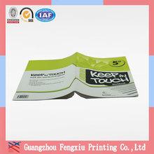 Guangzhou Professional Preschool Education Book Printing Service
