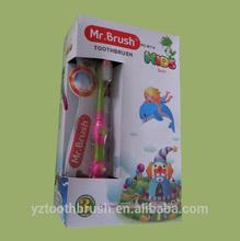 kid's toothbrush
