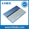 Gtide metal cover Bluetooth keyboard for apple ipad air best selling products 2014