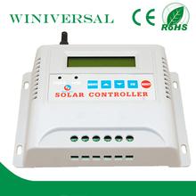 50amp manual pwm solar charge controller juta solar charge controller 12v 24v solar inverter with built-in controler